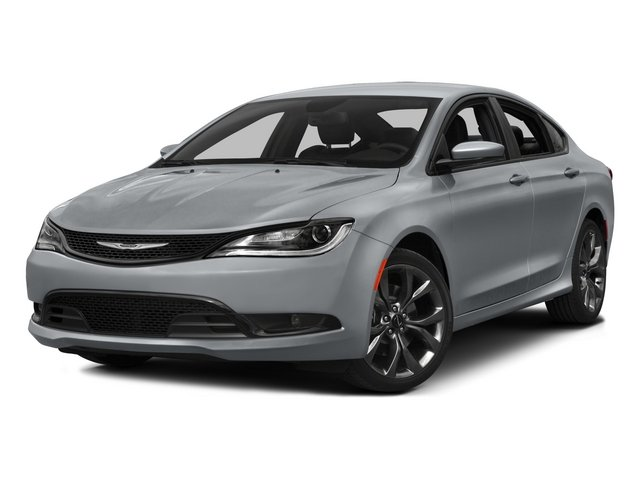 Used Chrysler 200 Clearfield Ut