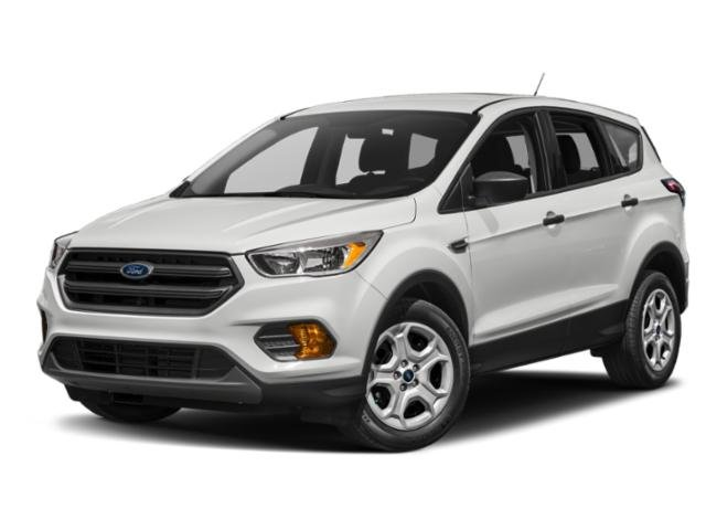 Used Ford Escape South Jordan Ut